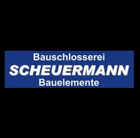 Bauschlosserei Scheuermann Bauelemente