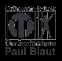 Sanitätshaus Paul Blaut