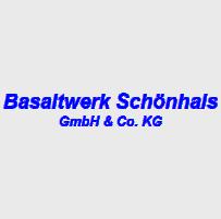 Basaltwerk Schönhals